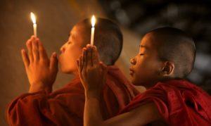 Мьянма религия