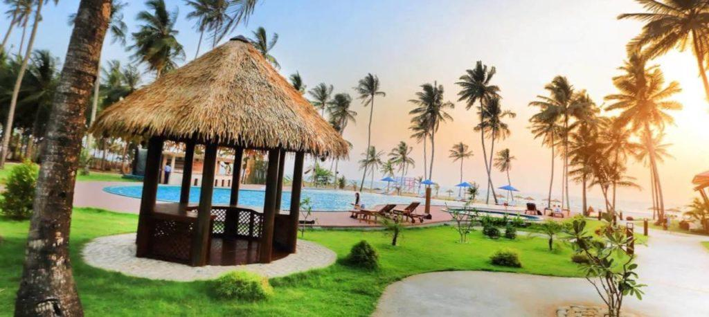 Курорты Мьянмы