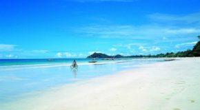 мьянма пляжный отдых