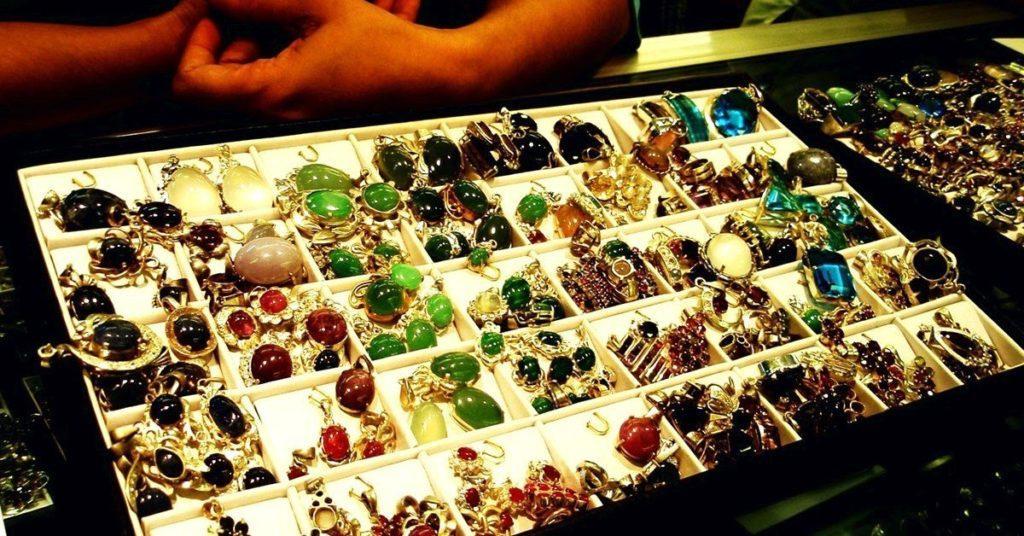 Сувениры Мьнмы