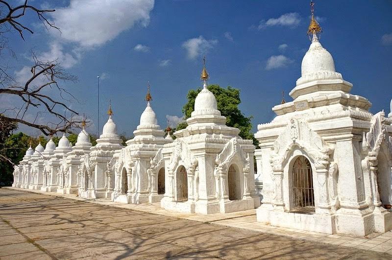 Храм Куто-де-Пайя