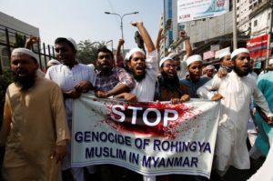 Мусульмане Мьянмы