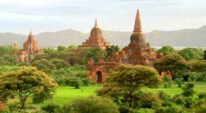 Что такое пагода