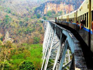 Мост готейк